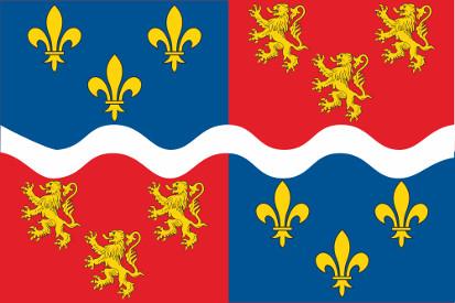 Bandera Somme