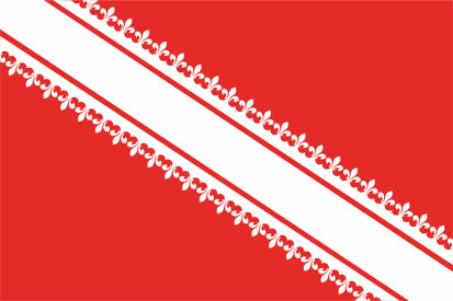 Bandera Bas-Rhin