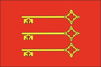 Bandera Avignon