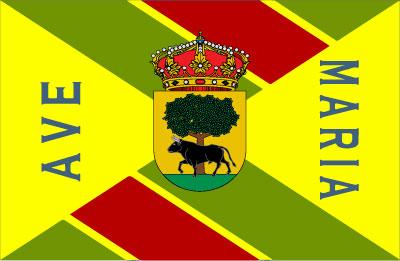 Bandera Buitrago del Lozoya