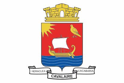 Bandera Cavalaire Sur Mer