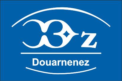 Bandera Douarnenez