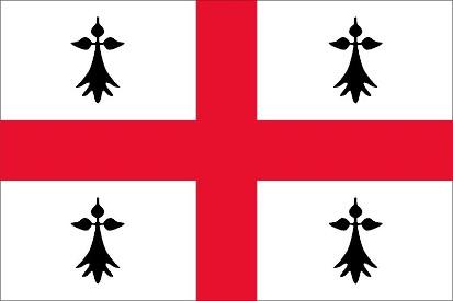 Bandera Le Croisic