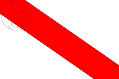 Bandera Estrasburgo