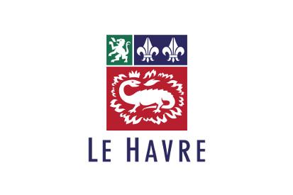 Bandera Le Havre