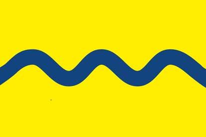Bandera Ile d'Yeu