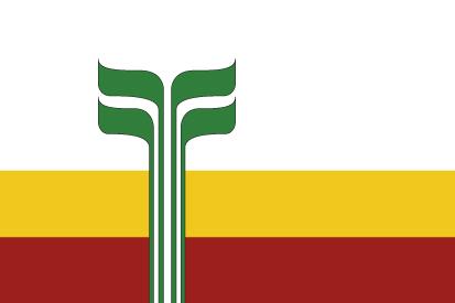 Bandera Franco-Manitobain