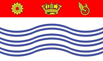 Bandera Barrie