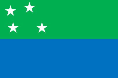Bandera Región de Los Lagos