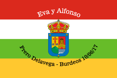 Bandera La Rioja Personalizada