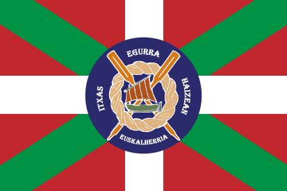 Bandera Ikurriña Personalizada