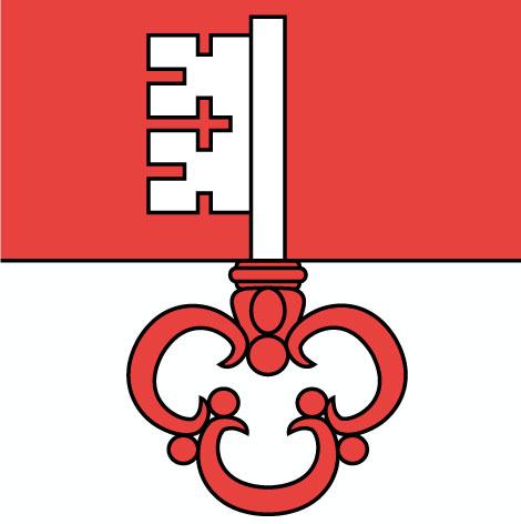 Bandera Canton d'Obwald