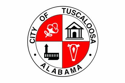Bandera Tuscaloosa, Alabama