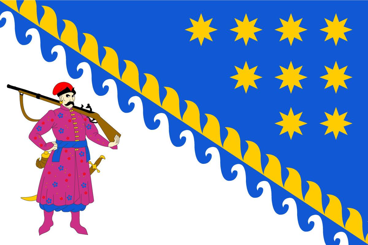 Bandera Dnipropetrovsk