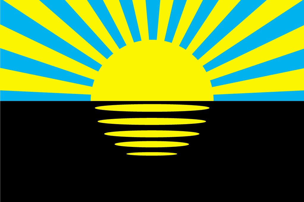 Bandera Donetsk