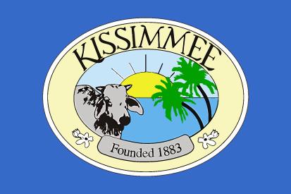 Bandera Kissimmee, Florida