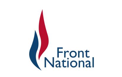 Bandera frente nacional