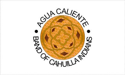 Bandera Agua Caliente