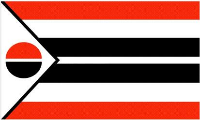 Bandera Arapaho