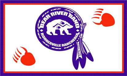 Bandera Bear River