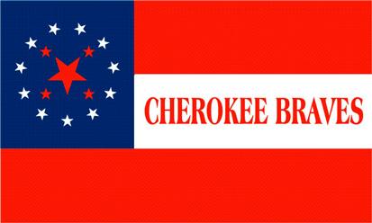 Bandera Cherokee Braves