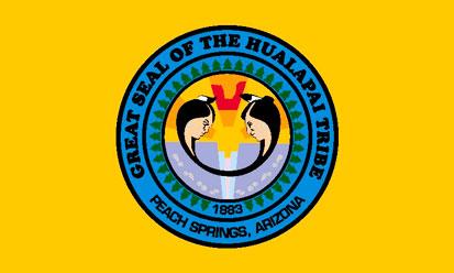 Bandera Hualapai