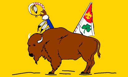 Bandera Little Shell Chippewa