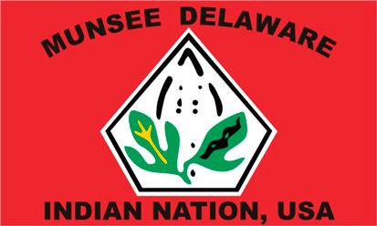 Bandera Munsee of Delaware