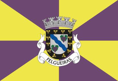 Bandera Felgueiras