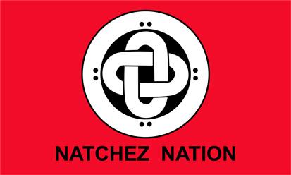 Bandera Natchez
