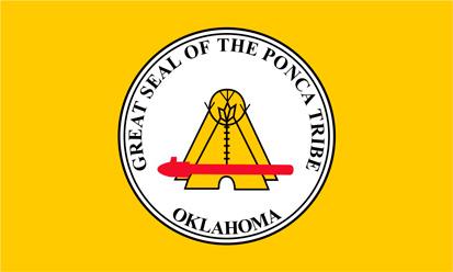 Bandera Ponca of Oklahoma