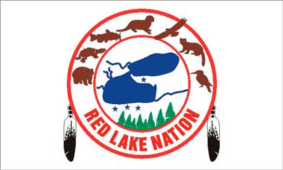 Bandera Red Lake