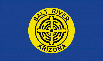 Bandera Salt River