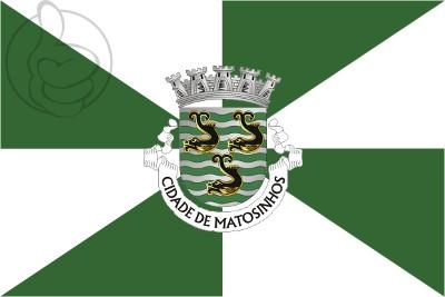 Bandera Matosinhos