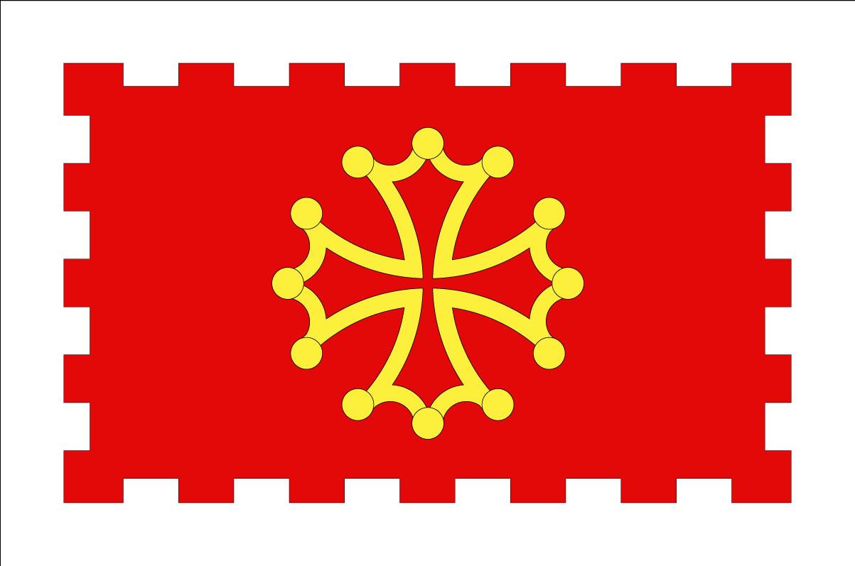 Bandera Aude