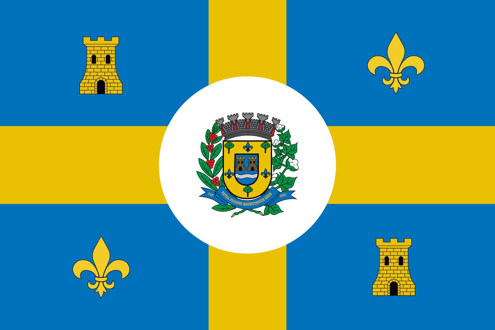 Bandera Guararapes