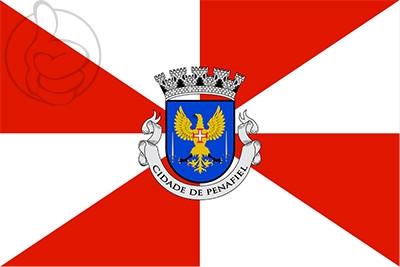 Bandera Penafiel