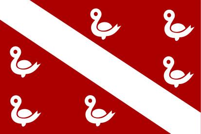 Bandera Oostkamp