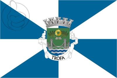 Bandera Trofa