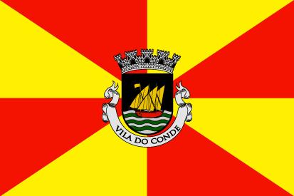 Bandera Vila do Conde