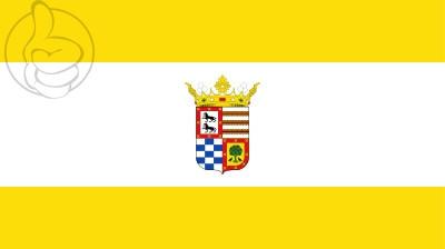 Bandera El Carpio