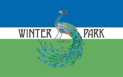Bandera Winter Park, Florida