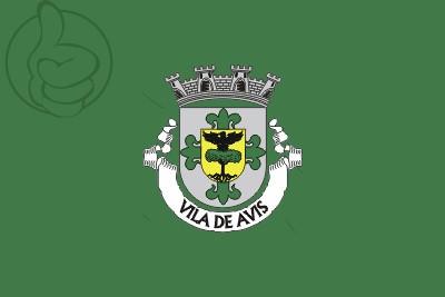 Bandera Avis