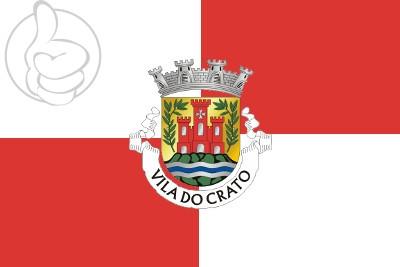 Bandera Crato