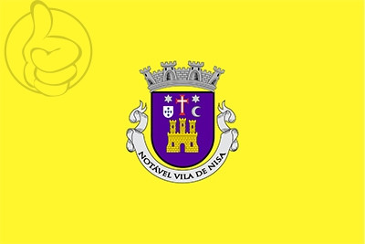 Bandera Nisa