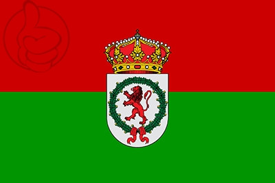 Bandera Coslada
