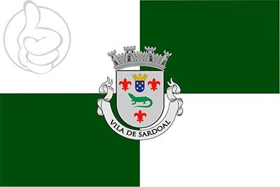 Bandera Sardoal