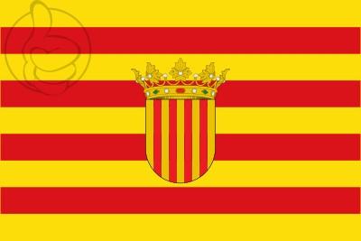 Bandera Buñol