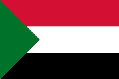 Bandera Soudan