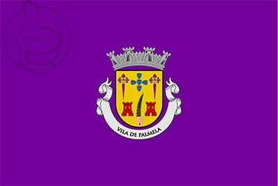 Bandera Palmela